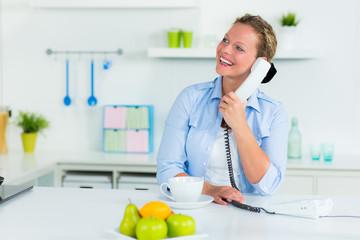 mit spaß telefonieren