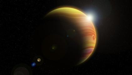 Planeta gaseoso