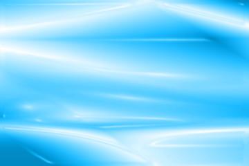 Hintergrund - Plastik - Blau
