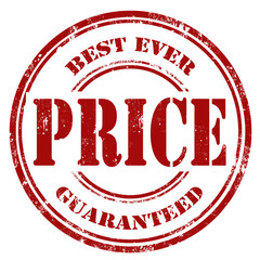 Price-stamp