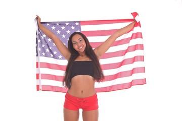 young women USA
