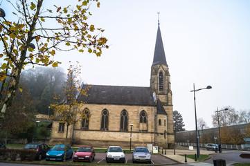 Kirche in St.Avold