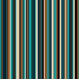 Fototapeta Retro seamless, pattern with color stripes