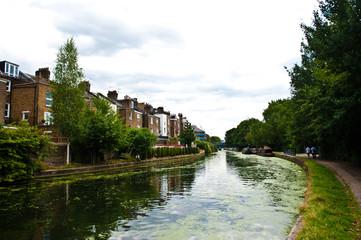 Canale, Little Venice, piccola Venezia, Londra