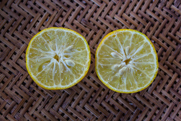 lime(lemon)