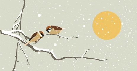 winterbirds