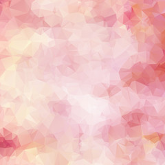 Vector Work, Abstract Background Graphic for Creative Work