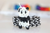 Pandabär - Loom