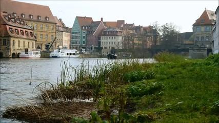 Timelapse Bamberg Klein Venedig