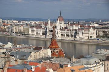 parlement_Hongrois