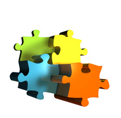 Puzzle OGGB lang