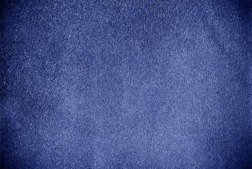 blue suede texture