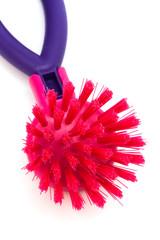 new dishwashing brush