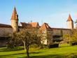 Rothenburg Stadttor