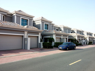 Falconcity of Wonders villas in Dubailand Dubai UAE