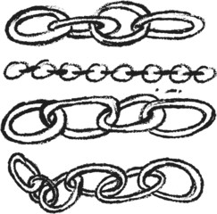doodle chain