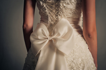 Wedding dress 1320.