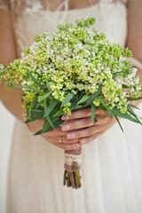 Bridal bouquet 1385.