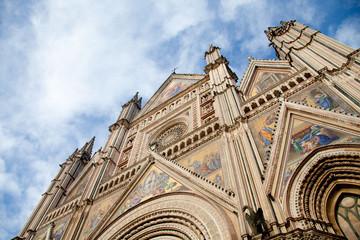 Orvieto, Città, Duomo, Cattedrale