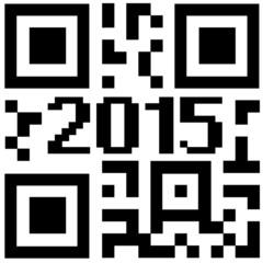 qr code 2015