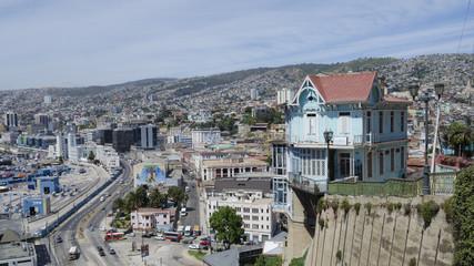 Valparaiso Viña del Mar
