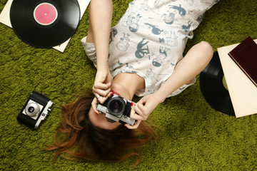 Let's take some photos!
