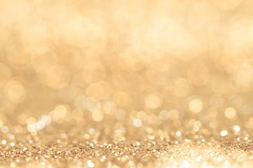 silver golden background