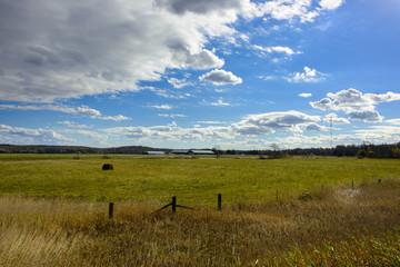 Journey through Manitoba. Whiteshell Provincial Park
