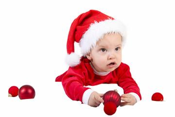 Christmas Baby Gift