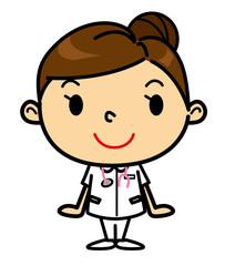 SD看護師 女性