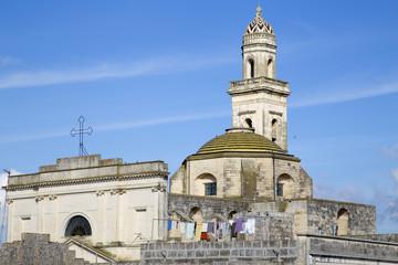 Piccolo paese Salentino - centro storico