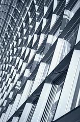 Modern style Architecture details