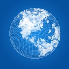 Global sphere
