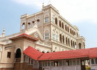 Aga Khan Palace pune tamil nadu india