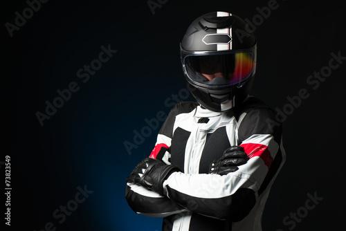 Moto équipement - 73823549