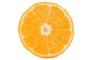 Half mandarin