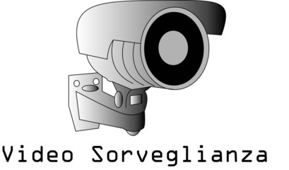 telecamera video sorveglianza