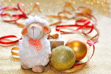 new 2015 sheep