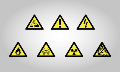 Alerta Icons