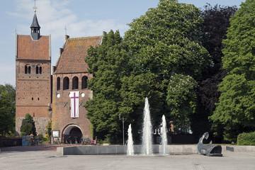 Bad Zwischenahn Kirche