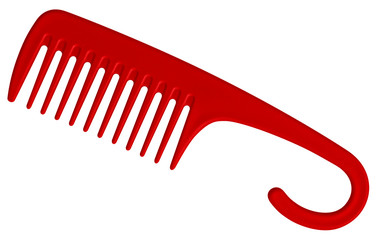 Comb red