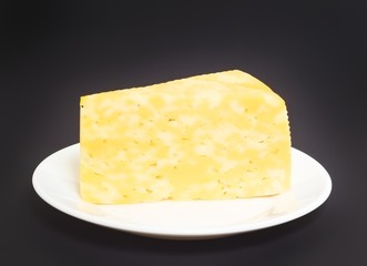 Great piece of cheese