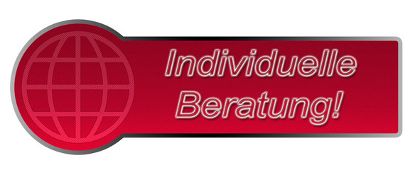Aktions-Button / Individuelle Beratung