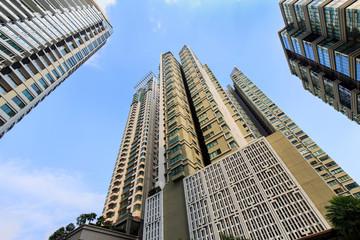 Condominium in Sukhumvit 26, Bangkok City in Thailand