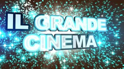 Il Grande Cinema