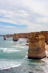 Twelve Apostles in Australia