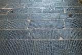 Lastricato di pave, pavimentazione stradale, basalto