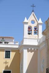 Concepcion convent, Old quarter Mahon, Minorca, Spain