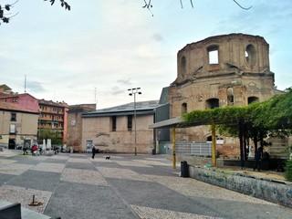 Plaza de agustin lara