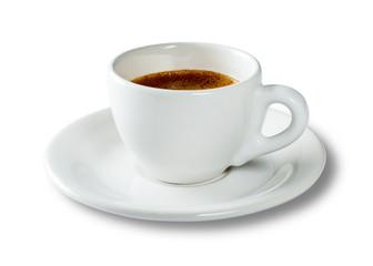 Tazzina di caffè espresso - Espresso coffee cup